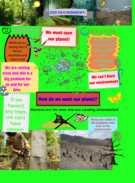 DEFORESTATION, OUR ENVIRONMENT, ANDREAGRINT's thumbnail