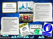 Lab Safety Procedures's thumbnail