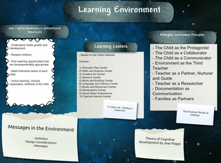 learning env