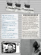 Extended Project Presentation KEDST 2010's thumbnail