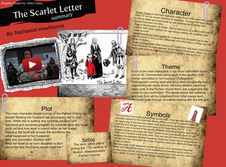 suffering punishment and redemption in the scarlet letter by nathaniel hawthorne The scarlet letter is a classic tale of love, sin, punishment, shame, revenge and redemption set in the 17th-century puritan world of boston, massachusetts phyllis nagy's acclaimed adaptation of.