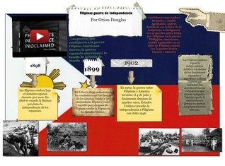 Filipinas Guerra de Independencia