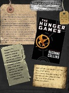 The Hunger Games Book Report for literature' thumbnail
