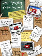 Digital Storytelling In The Classroom's thumbnail