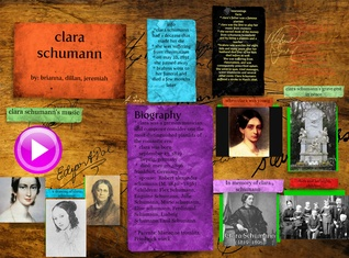Clara Schumann