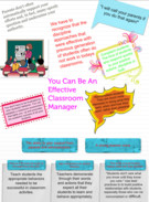 You can be an effective classroom manager 's thumbnail