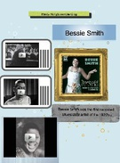 Bessie Smith and Billie Holiday's thumbnail