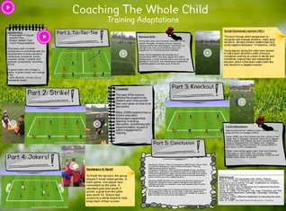 Coaching The Whole Child