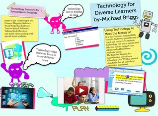 Technology for Diverse Learners