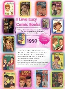 1950's I Love Lucy's thumbnail