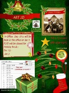 Christmas- Schedule's thumbnail