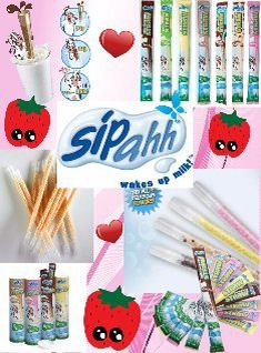 sipahh straw poster