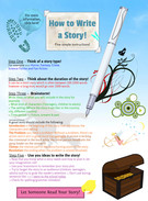 How to Write a Story 's thumbnail
