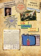 King A's - Declaration of Independence's thumbnail