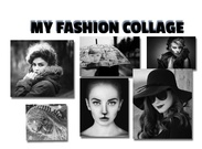 My fashion collage's thumbnail