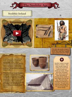 Neolithic age