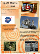 Space Shuttle Missions's thumbnail