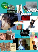 The Giver Collage's thumbnail