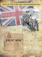 world war 1 poster's thumbnail