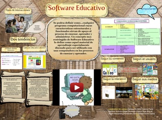 Software educativo