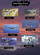 United States Airforce's thumbnail