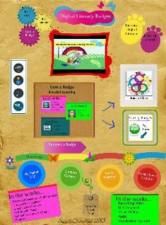 'Digital Literacy Badges' thumbnail