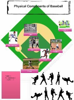 Physical Components of Baseball