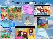 Traditional Tales Juliana Hays's thumbnail