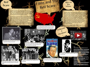 Films and the Red Scare