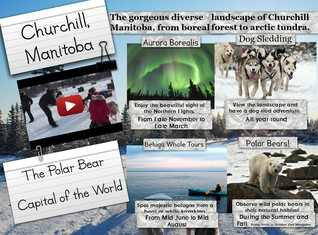 Churchill - Manitoba