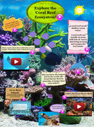 Eco systems - Coral Reefs's thumbnail