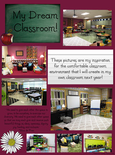 My Dream Classroom
