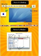 Parts of the Desktop & Window's thumbnail