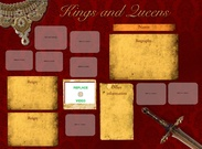 [2015] dominic tommasi: Kings and Queens's thumbnail