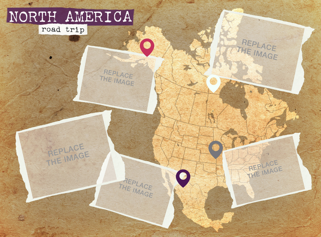 North America Road Trip