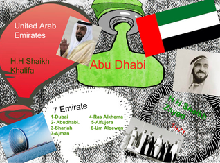 National day poster