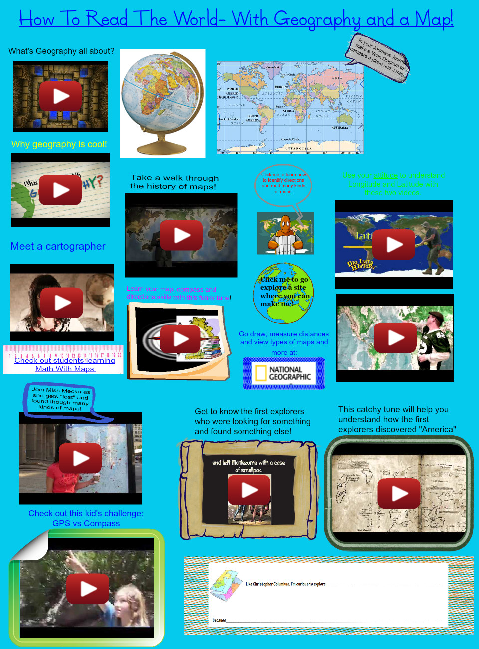 Reading the world maps and exploration maps and exploration reading the world maps and exploration ccuart Choice Image
