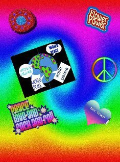 Peace Glog Example