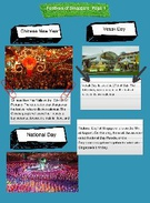 Festivals of Singapore's thumbnail