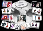 Halloween Collection American Horror Pretty And Villains's thumbnail