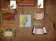 Extra credit Southern Colonies's thumbnail