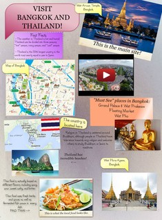 Visit Bangkok And Thailand!