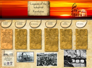 Legacies of Industrial Revolution