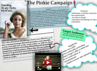 Pinkie Campaign