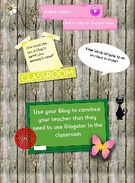 Mrs Howard's glog about glogging's thumbnail