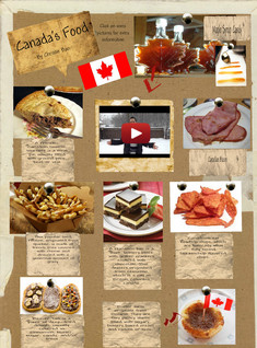 Canada's Food