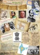 SS Indian Revolution Inforgraphic: Rudaba Ahmed's thumbnail