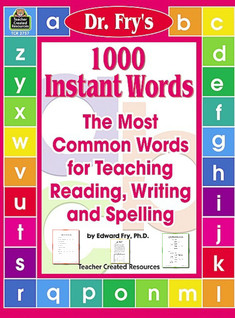 '1000 Istant words' thumbnail