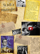 To Kill a Mockingbird Glog by Erica Rains' thumbnail