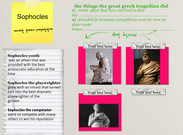 ancient greek project's thumbnail